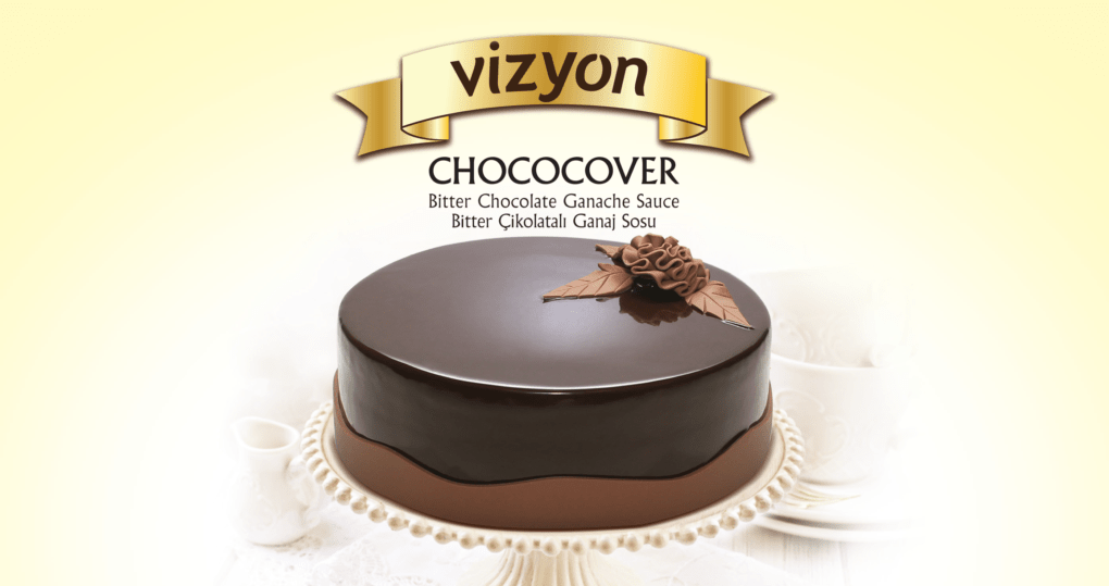 Couverture Chocolate Chococover Ganache Sauce