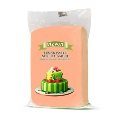 Vizyon Light Salmon Fondant