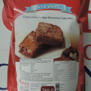 chocolate brownie cake mix_1kg
