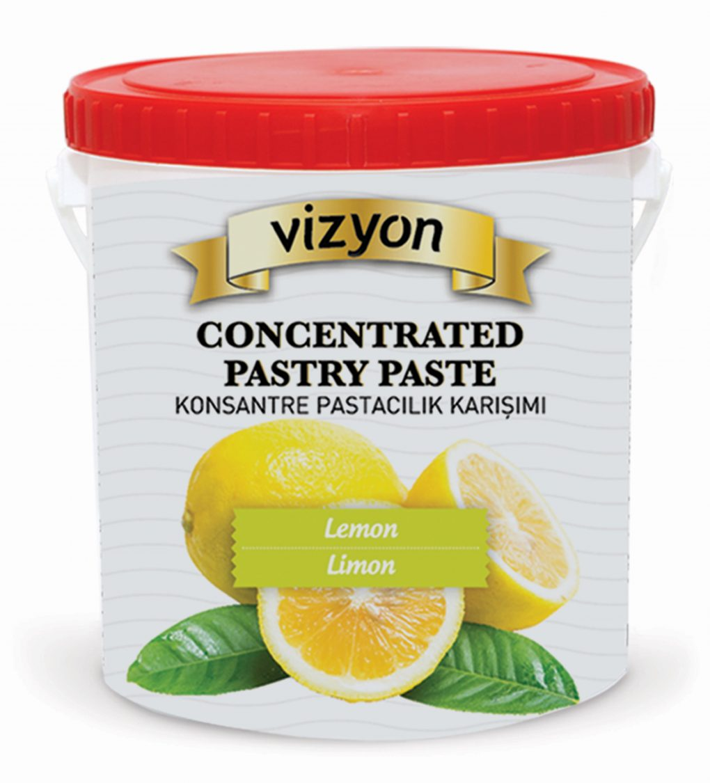 lemon concentrated pastry paste_1