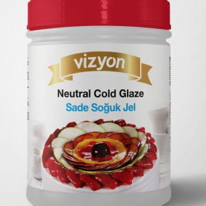 Neutral Cold Glaze