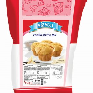 Neutral Muffin Mix 1kg