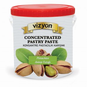 pistachio concentrated pastry paste