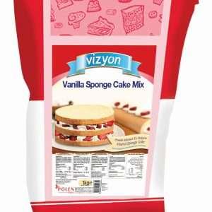vanillasponge cake mix 1kg