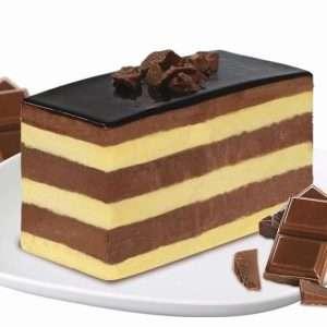 Chocolate Charlotte